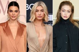 And locking lips with gigi and bella hadid's brother the next. Hailey Baldwin Used To Feel Inferior To Kendall Gigi And Bella People Com