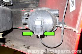 Bmw Fog Light Connector Bmw E90 Front Light Bulb Replacement E91 E92 E93