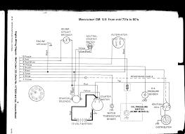 mercruiser wiring diagram mercruiser alternator wiring diagram 821400a05 at Mercury Trim Gauge Wiring Diagram