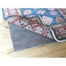 100 natural rubber rug pad non slip rug pad 100 natural rubber rug pad for wood