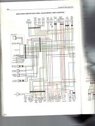 k k gauge wiring diagram or gear indicator circuit suzuki this image has been resized click this bar to view the full image