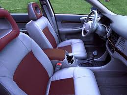 2003 Chevy Impala Interior Psoriasisgurucom - 2002 Chevy Impala Ls ...