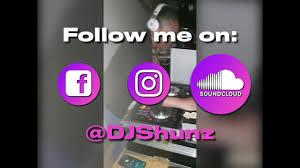 Dj Shunz Performance Dj Visions Tv Online