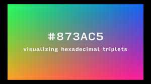Uplighting Color Chart Q A How Can Digital Designers Mix Rgb Colors More Effectively