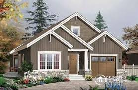Pretty One Story House I Luv One Story Homes  Be It Ever So One Story House