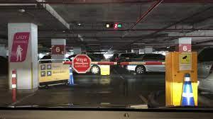 อาคารจอดรถสยามกิตติ์ Siam Square Car Park - YouTube