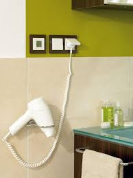 Elektroinstallation In Badezimmern
