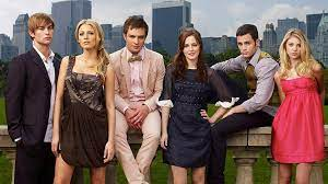 Gossip Girl reboot is about to start ...