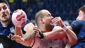 جدول مباريات اليوم الاثنين 26 يوليو في كرة اليد بـ اولمبياد طوكيو 2020 والقنوات  الناقلة - ميركاتو داي