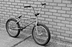 crucial bmx custom build subrosa brand