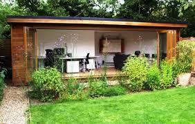 office pods garden. Office Contemporary Garden Rooms Room Pods