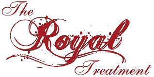 Image result for royal treatment