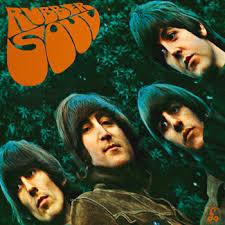 <b>Beatles</b> Songwriting & Recording Database: <b>Rubber Soul</b>