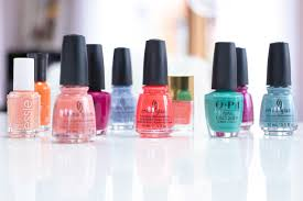 spring nail colors the best nail colors for spring and summer spring