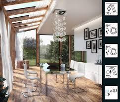 Venilia Sonnenschutzfolie Thermofolie Mit Hitzeschutz Fensterfolie