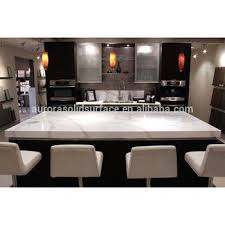 stone top dining table artificial quartz stone top dining tables sparkle quartz solid surface stone top stone top dining table