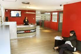 office reception area. office reception area cashcashpinoycom makati city philippines i