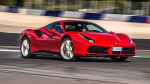 Top Gear's Speed Week: Chris Harris vs Ferrari 488 GTB | Top Gear