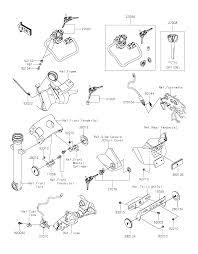 2015 kawasaki vulcan s ignition switch locks reflectors parts best oem ignition switch locks reflectors parts diagram for 2015 vulcan s motorcycles