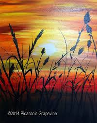 paint nite or wine and canvas painting and wine parties 2 hour paintings