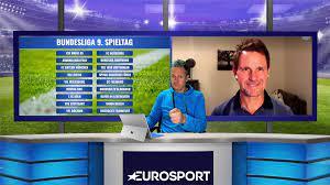 Sport News, Live Streaming und Ergebnisse - Eurosport