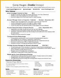 7+ awards on resume