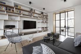 Woonkamer Kast Scandinavisch Huisdecoratie Ideeën