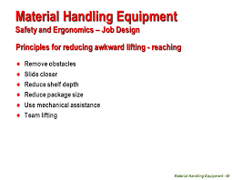 mechanical equipments list facilities planning unit ppt download
