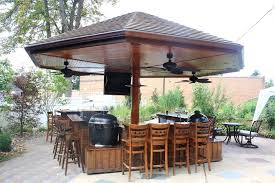 Great Image Of: Build Your Own Outdoor Kitchen Pictures