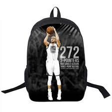 lebron bag. utltimate warriors steph stephen curry lebron james bag backpack basketball finals school teen unisex adult -