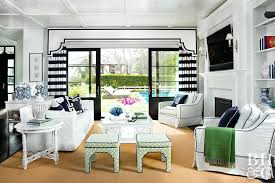 whats behind the green glass door formal living room black and white curtains what is the