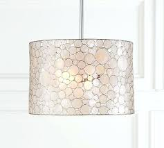 capiz pendant capiz pendant light capiz pendant light west elm