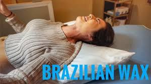 Beauty Hurts Brazilian Wax YouTube