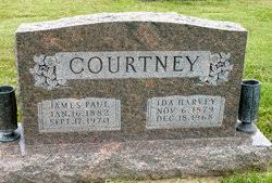 Ida Harvey Courtney (1879-1968) - Find A Grave Memorial