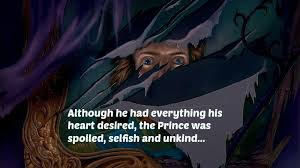 Beauty And The Beast Rose Quote Best Of 24 Disney Beauty And The Beast Quotes With Images Good Morning Quote