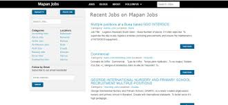 Good Sites To Look For Jobs 30 Job Sites In Cameroon Job Portals And Boards Updated