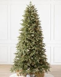 Stratford Spruce Tree-1 Artificial Christmas Trees on Sale | Balsam Hill