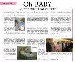 SMHCF Liaison - Birthing_Centre_