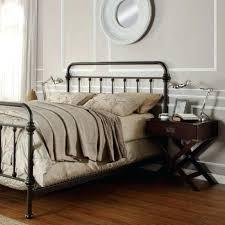 wrought iron bed frames queen size – shopforchange.info