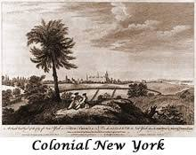 Image result for colonial new york images