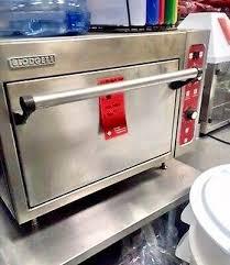blodgett deck oven commercial countertop