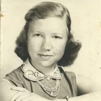Eula Ilene Chapman Obituary - Visitation & Funeral Information