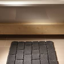 large hug rug bamboo bath mat furnish every season