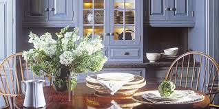 Blue Painted Kitchen Cabinets Amazing Of Painted Kitchen Cabinets Gallery With Painted 1042