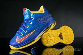 lebron shoes superman. nike lebron xi 11 low gs superman lebron shoes