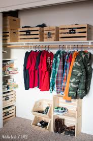 kids closet. Kids\u0027 Closet Created For Crates \u0026 Pallet By Www. Kids