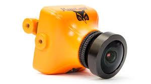 Обзор runcam owl Курсовая камера для fpv моделей ru runcam owl 2