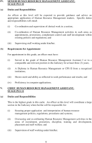 scheme of service for human resource management personnel pdf promotions complement control and staff development in existing policies and regulations and supervising staff