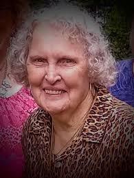 Obituary for Geraldine Baxley Mills ............. - FosterFollyNews.com