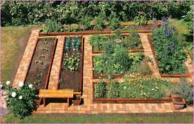 Small Picture Raised Garden Bed Design Plans Markcastroco